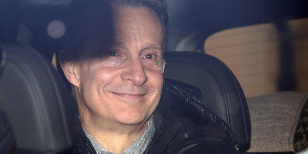 Antonio Logli è rientrato al lavoro in Comune. È stato condannato in primo grado per l'omicidio della...