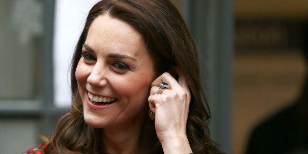 Kate Middleton festeggia il compleanno con un party segreto (e solo 8