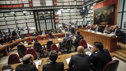 Ok alla richiesta di LeU e M5S: la missione in Niger dovrà essere votata in Aula alla Camera. Il Pd voleva solo il voto in