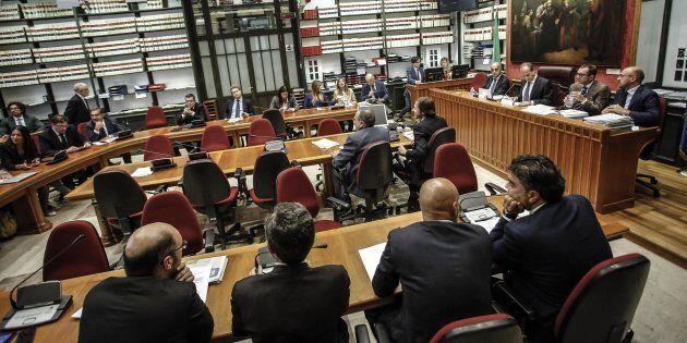 Accolta la richiesta di LeU e M5S: la missione in Niger dovrà essere votata in Aula alla