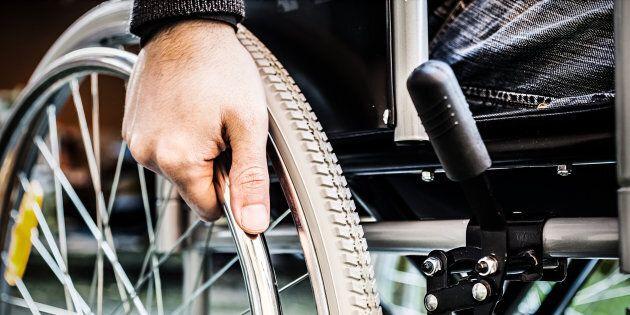 I disabili non sono malati di
