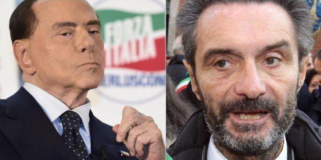 Silvio Berlusconi scioglie le riserve: