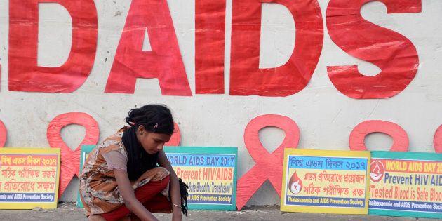 Aids, Unicef:
