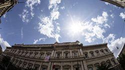 Renzi continua ad attaccare Bankitalia, ma nel Pd crescono i mal di