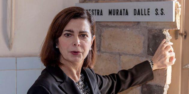 Laura Boldrini chiude a Luigi Di Maio: