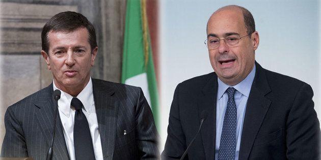 Appello di Prodi e Veltroni, sinistra unita al voto almeno in Lombardia e Lazio. Bersani apre a