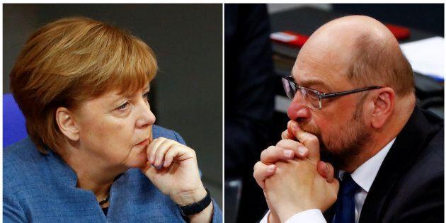 Dopo più di 100 giorni il governo in Germania non è ancora nato. Tutti gli ostacoli che separano Angela...