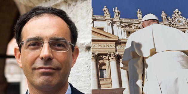 Intervista a Vito Mancuso: