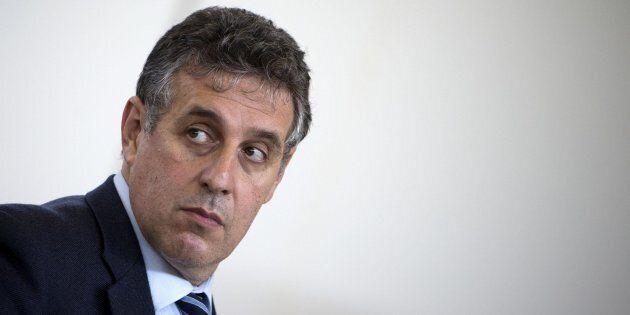 Processo sulla trattativa Stato mafia, Nino Di Matteo: