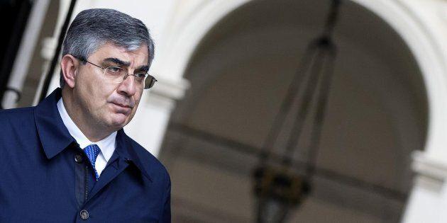 Il governatore dell'Abruzzo Luciano D'Alfonso lascia la Regione e si candida al Senato. Lui: