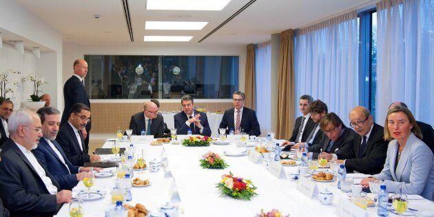 Pacta sunt servanda. Bruxelles-Teheran, fronte comune per fare pressioni su