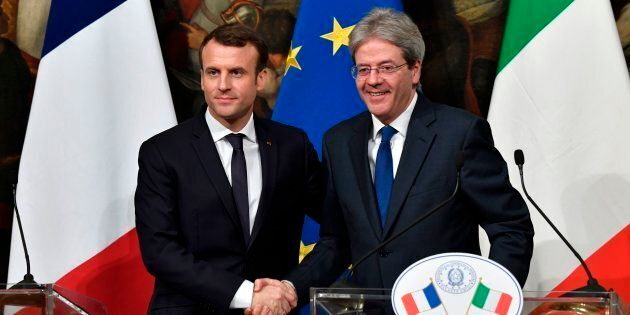 Gentiloni scende sulla campagna elettorale: dopo gli elogi di Macron, domani confronto su Roma e poi...
