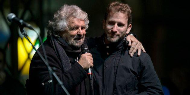 Il blog di Grillo divorzia dalla Casaleggio associati. I vertici: