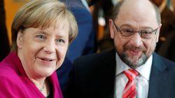 Merkel e Schulz, ci siamo: sarà GroKo. Ma non mancano gli