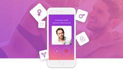 Questa nuova app favorirà il sesso consensuale, garantendo la privacy ma uccidendo il