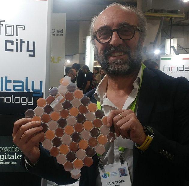 Le 7 start up italiane da seguire alla fiera della tecnologia più importante del