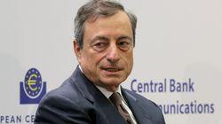 La Bce prepara il dopo Qe: il rialzo dei tassi si