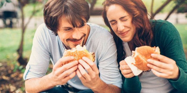 Tutto ciò che sai sul metabolismo è sbagliato (e il motivo per cui non riesci a dimagrire non è quello...