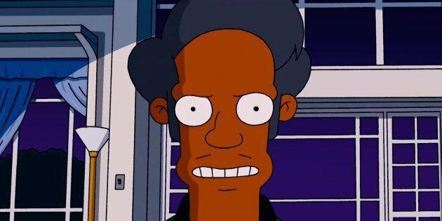 I Simpson hanno un problema con il personaggio di