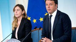 Banca Etruria colpisce ancora a un anno dal referendum: shock per Renzi e i suoi, poi il contrattacco puntando a Visco in