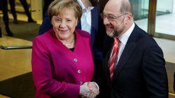La scommessa impopolare di Merkel e