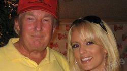 Trump ebbe un rapporto con una pornostar e la pagò per farla tacere. Il Wsj: