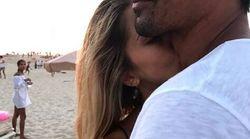 La dedica di Elena Santarelli al marito è la prova che amare significa