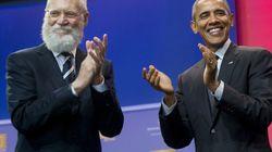 Letterman, Obama e la filosofia del tiro da 3