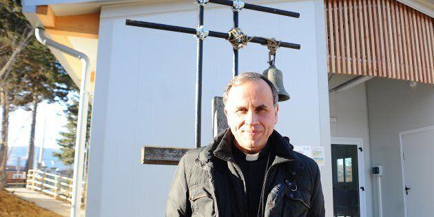 Ricostruzione Amatrice, l'amara considerazione del vescovo di Rieti: