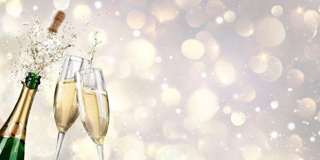 Lo spumante italiano batte lo champagne francese: record delle esportazioni