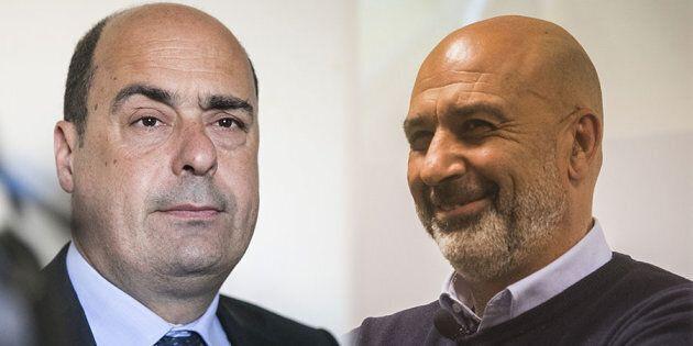 Il Lazio unisce la sinistra e divide la