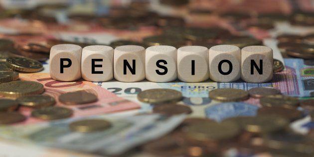 Ocse, ventenni italiani andranno in pensione a 71