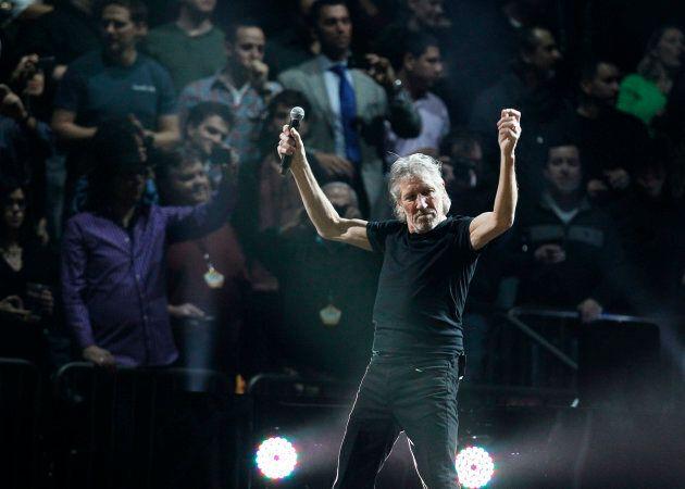 Roger Waters in Italia nel 2018 con due date: l'11 luglio a Lucca, il 14 a