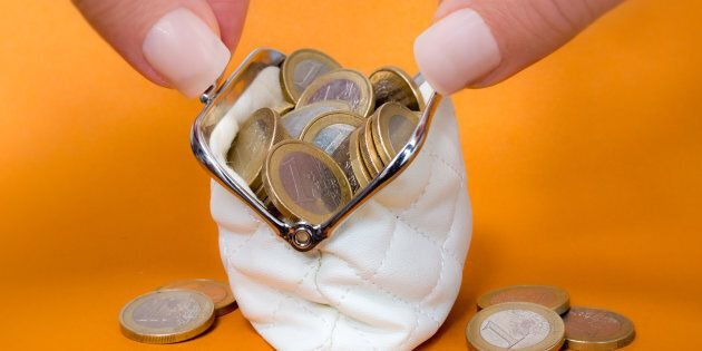 Donne e denaro. Dal GF Vip alle mie