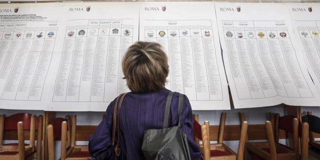 Verso il voto o