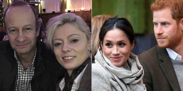 Jo Marney, fidanzata del leader Ukip Henry Bolton, insulta Meghan Markle. Lui la