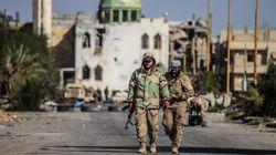Palmira, l'Europa e la fine
