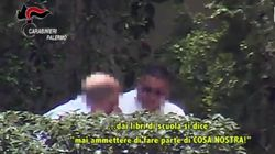 I mafiosi intercettati nostalgici per la mafia di una volta: