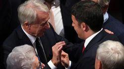 Renzi accelera sul biotestamento per stringere con Pisapia, ma lui insiste sullo ius soli, che invece è sul binario morto del...