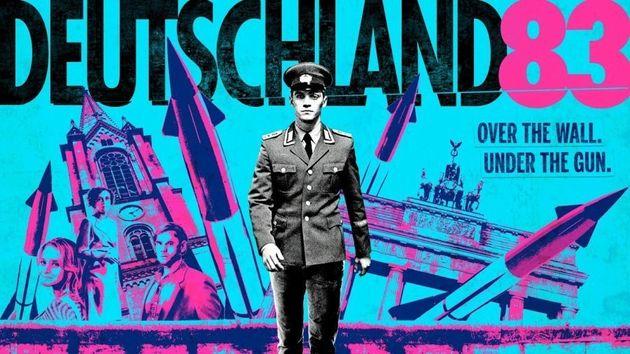 La Germania tra le nuove concorrenti nella produzione delle serie tv: boom per le serie Babylon Berlin...