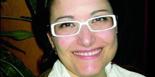 Marilù Mastrogiovanni: