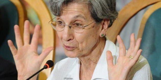 Chiara Saraceno: