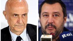 Gentiloni-Grasso, Minniti-Salvini, Orfini-D'Alema: le probabili sfide nei