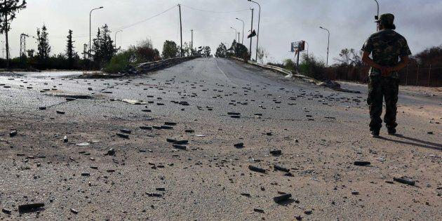 Caos Libia fra scontri armati e leadership fragili, Gentiloni cerca di coinvolgere Putin nella