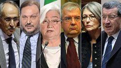 Diaspora silenziosa dal Pd dei non renziani che decidono di non ricandidarsi: da Ichino a Chiti, da Tonini a