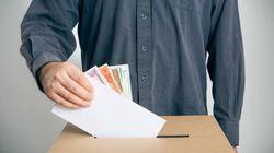Sul voto di scambio politico-mafioso e altri racconti di questa nostra