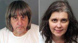 Da anni tenevano i 13 figli in catene e senza cibo, arrestata coppia di genitori in