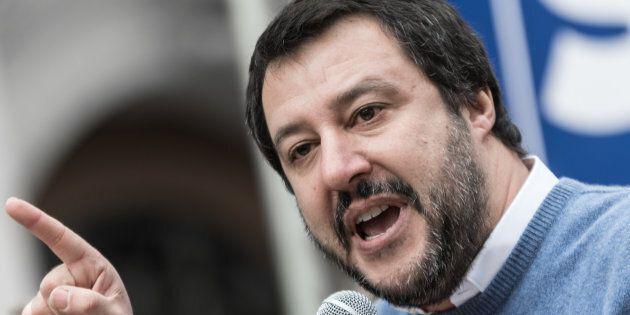 Salvini non scarica Fontana: