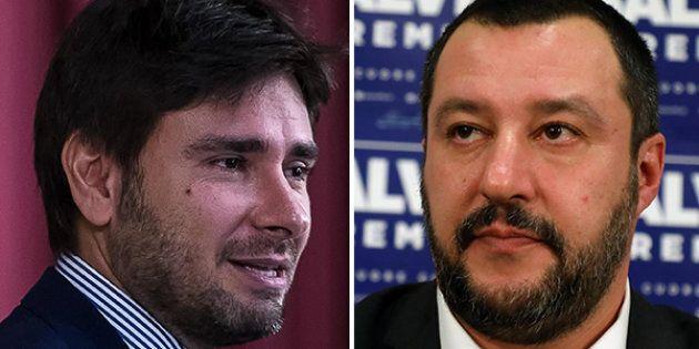 Quattro vaccini sì, dieci troppi. Salvini e Dibba uniti nella battaglia contro la legge