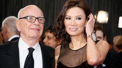 007 avvertirono Kushner, l'ex moglie di Murdoch agente della